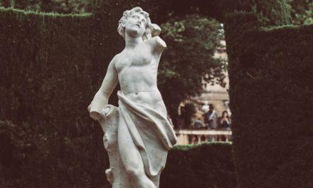 5 Fakten zum Stil des Englischen Gartens