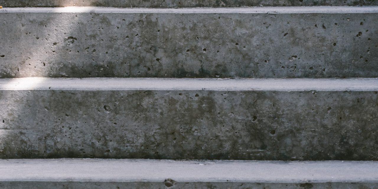 Beton – Ein simples Material kehrt zurück in deutsche Wohnungen