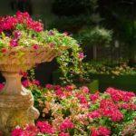 Frische Frühlingsinspiration – 7 Gartenideen von Pinterest