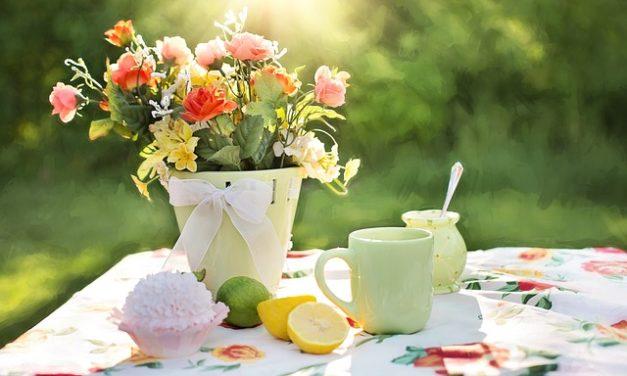 Deko-Ideen für den Garten » Für jeden Anlass die perfekte Deko