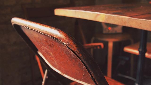 Möbeln in 4 Schritten restaurieren!