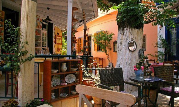 Mediterraner Wohnstil: Inspirationen für den Urlaub für Zuhause